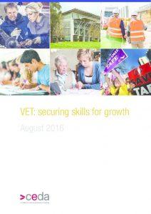 VET Securing Skills image