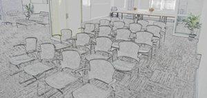 Parramatta College_Western Sydney Skills Hub sketch