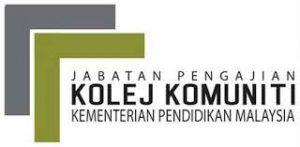 Malaysian Kolej Komuniti logo